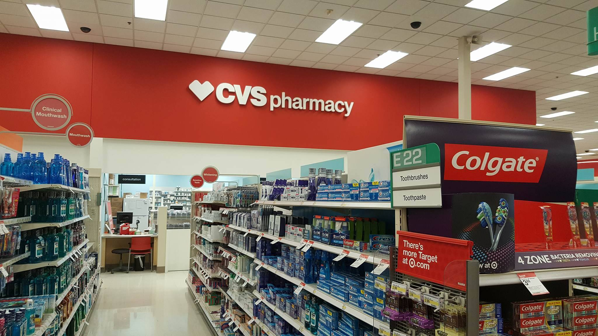 target pharmacy is now cvs pharmacy