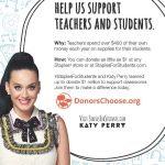 Help Support Teachers & Students and enter the Staples for Students Sweepstakes #StaplesForStudents