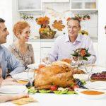 5 Mom Hacks For A Healthy Holiday Season