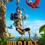 The Wild Life In Theaters Sept 9 | $25 Visa #GIVEAWAY | ends 9/5