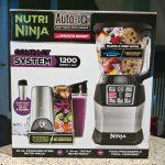 Nutri Ninja Auto-IQ Pro Compact System