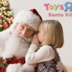 "Pictures With Santa Now At Toys""R""Us & Babies""R""Us Stores"