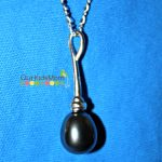 Tahitian South Sea Pearl Denise Pendant | #GIVEAWAY | ends 12/17