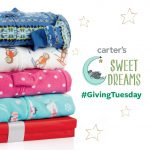 Carter's Giving Tuesday Event (11/29)