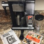 Ninja Coffee Bar® Glass Carafe System | #GIVEAWAY | ends 1/7