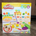 Play-Doh Letters & Language | #GIVEAWAY | ends 3/28