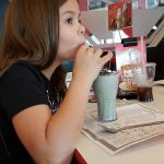 Kids Eat Free EVERY DAY at Steak & Shake