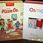 Osmo Pizza Co. Money Counting iPad Game