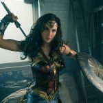 Wonder Woman Rise of the Warrior
