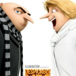 Despicable Me 3 | $25 Visa #GIVEAWAY | ends 7/8 | #DespicableMe3