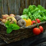 From the Garden to the Table | 5 Benefits of Gardening