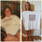 My Weight Loss Journey   Losing Over 180 Pounds   Half My Body Weight