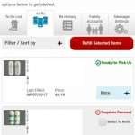Managing Prescriptions Just Got Easy | CVS Pharmacy App