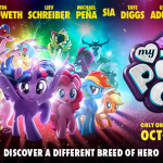 My Little Pony The Movie | Trailer | #MyLittlePonyMovie