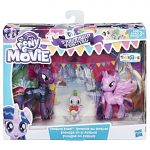My Little Pony The Movie | $50 Amex GC #GIVEAWAY | ends 10/27 | #MyLittlePonyMovie