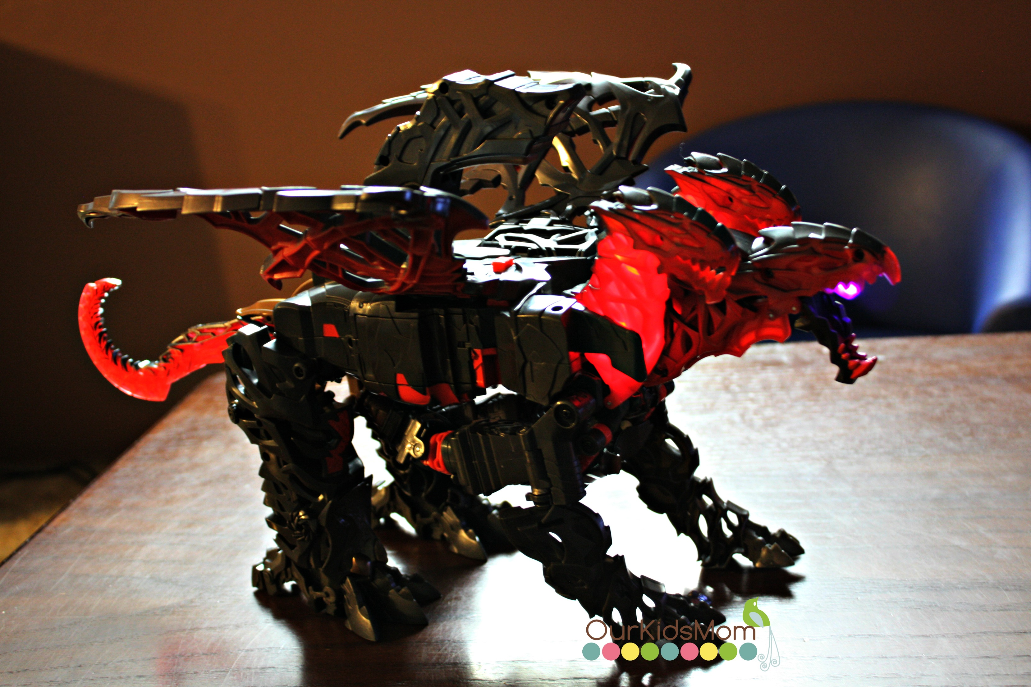 Dragon Mode
