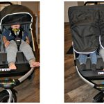 Thule Urban Glide 2 Double Stroller Review