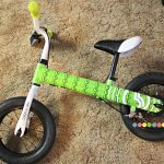 Balance Bike | #GIVEAWAY | ends 1/12