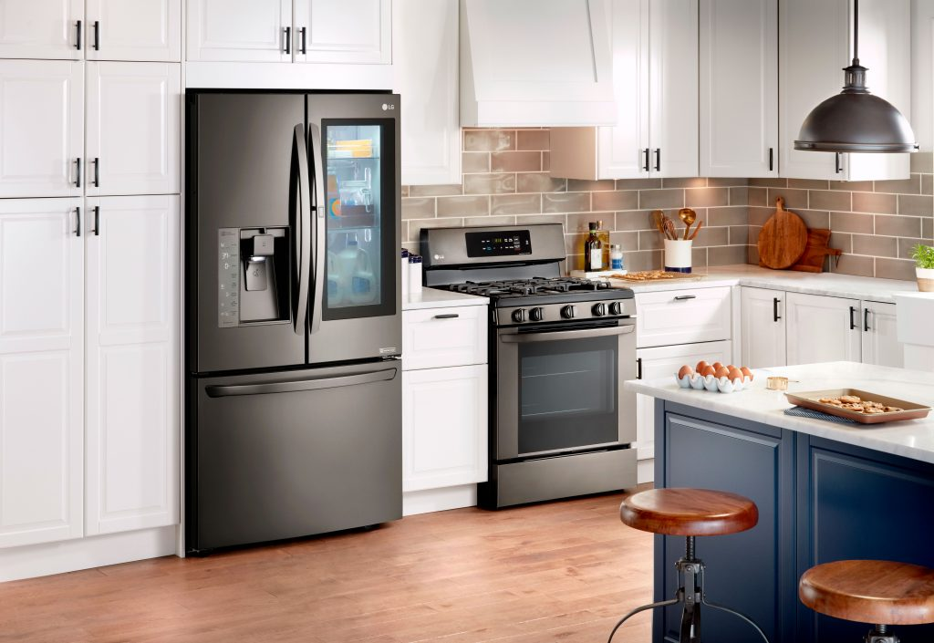 lately i u0027ve had visions of shiny new appliances dancing in my head so i u0027m heading off to best buy to play with the new lg appliances they have hand  prep your kitchen for the holidays   lg appliances   ourkidsmom  rh   ourkidsmom com