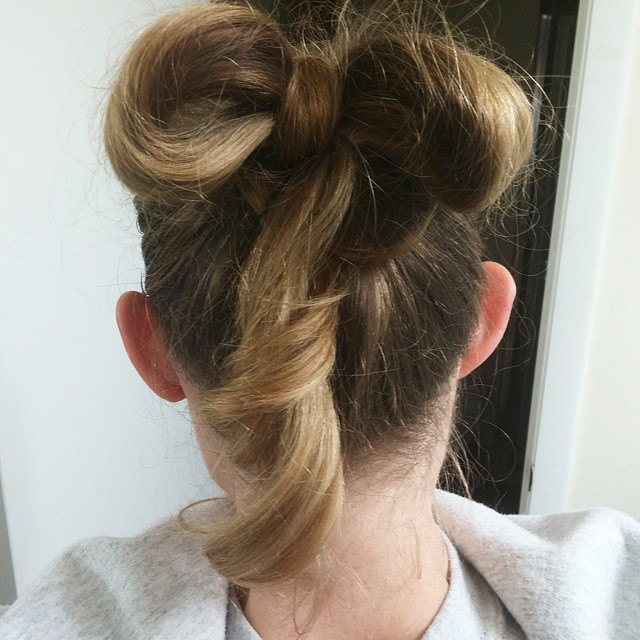 4 Easy Hair Styles For Kids And How To Do Them Ourkidsmom