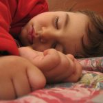 Hacks For Getting The Kids To Sleep Through The Night