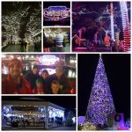 Winterfest at Worlds of Fun | Around Town in Kansas City