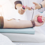 5 Reasons Why You Should Participate in Regular Blood Donation Drive