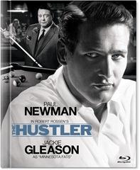 Hustler 50th Anniversary BD