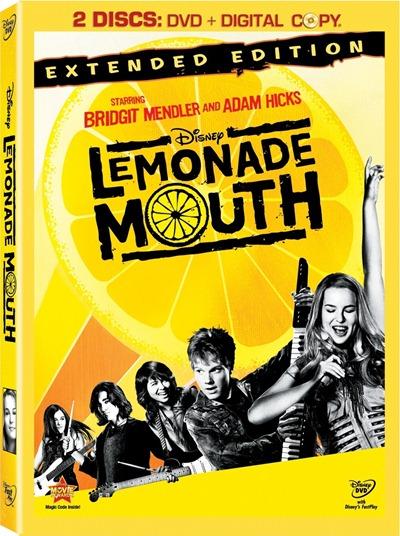 LemonadeMouth