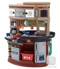 Hgg Step2 Lifestyle Legacy Play Kitchen