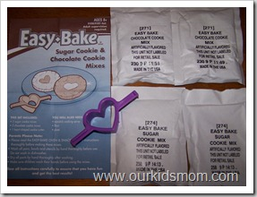 Easybake 008