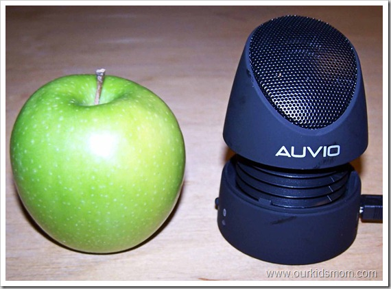 speaker 4 with apple