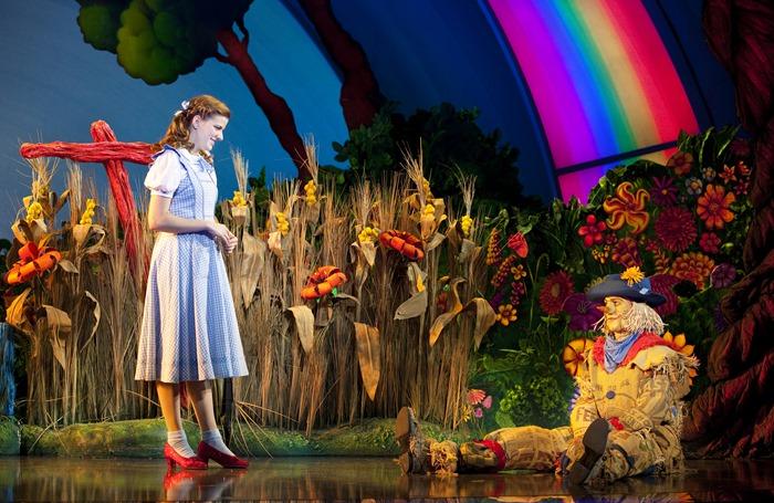 Wizard of Oz, Mirvish Productions Toronto