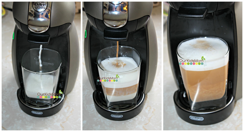 Latte Layers