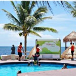 Nickelodeon Experience at Azul Beach Resort in Riviera Maya